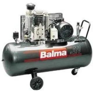 Електрически бутален компресор Balma NS 39/270 - 5.5kW