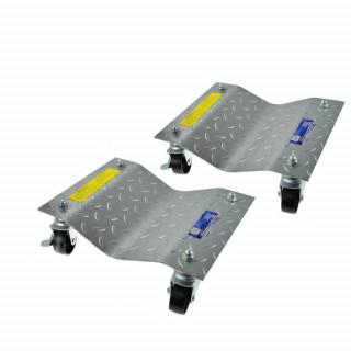 Строителна количка РК-1 /120 литра  180 кг/