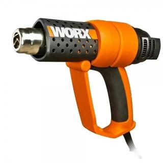 Пистолет за горещ въздух Worx WX041 / 2.00 kW