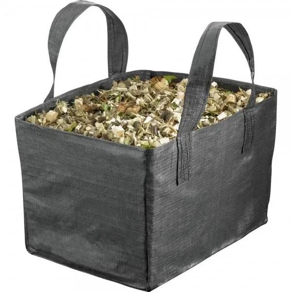 Чанта Bosch за трева, трици и дървени стърготини