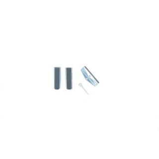Резеревни камъни за хонинг за шлайфане на цилиндри със зърненост 220 (за AB70141)
