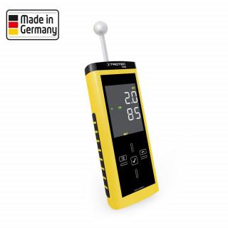 Trotec T660 Диелектричен измервател на влага