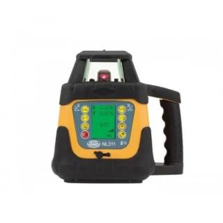 Ротационен лазер Nivel System NL311 DIGITAL /± 1 мм./10 м. 500 м./