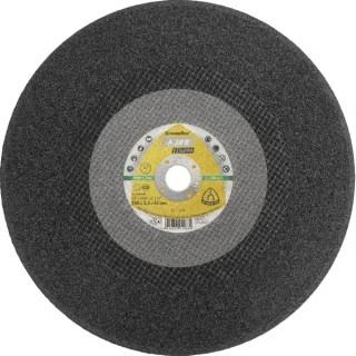 Диск за рязане на стомана KLINGSPOR A 24 R Suprа 300x3x32 mm