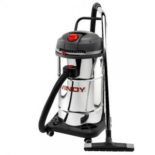 Прахосмукачка за сухо и мокро почистване LAVORPRO WINDY 130 IF
