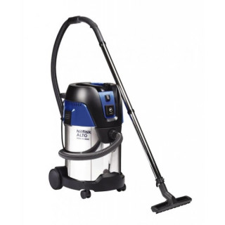 Индустриална прахосмукачка за сухо и мокро почистване NILFISK ATTIX 30-01