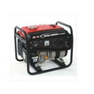 Бензинов генератор Kohler B 7500M с Honda мотор 7.5 kVa