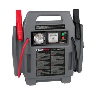 Автомобилна енергийна станция с компресор POWER PLUS POWE80090