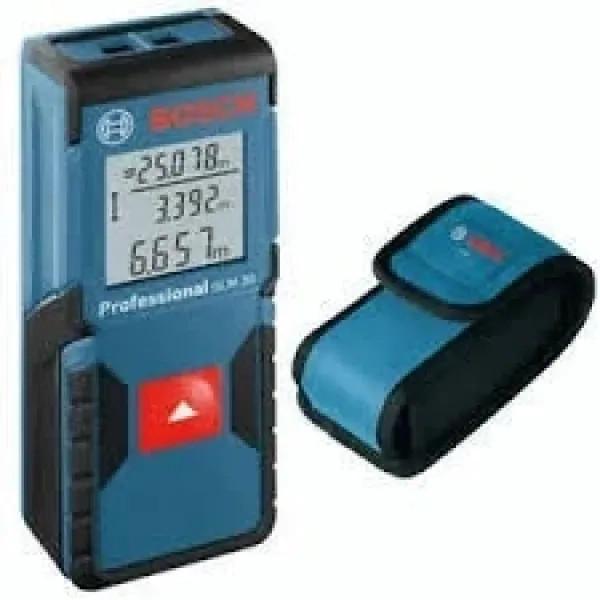 Лазерна ролетка Bosch GLM 30