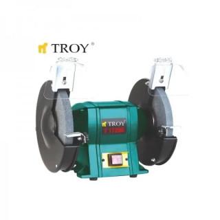 Шмиргел TROY T 17200 / 400W, Ф 200х25х32 мм