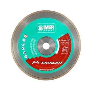 Диамантен диск Imer Premium, 350 мм