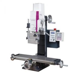 Фреза за метал OPTIMUM OPTImill MH 20V