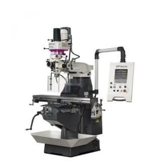 Фреза за метал OPTImill MF 2V
