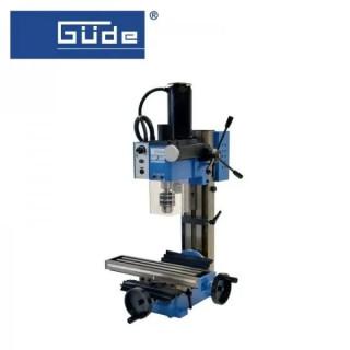 Мини колонна бормашина GÜDE GBF 550 / 350W