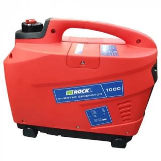 Бензинов инверторен генератор за ток NRock XG1000 0.9 kW, 12V, 230V