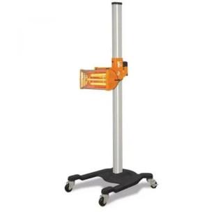 Инфрачервена лампа ILT 1 UNICRAFT