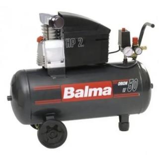 Електрически бутален компресор Balma ORION 241