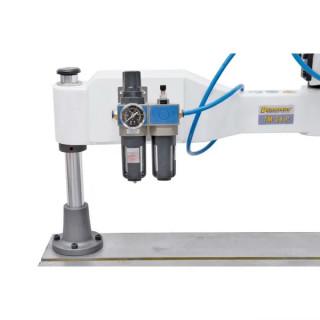 Пневматична машина за нарязване на резби Bernardo TM 10 E / R 1500