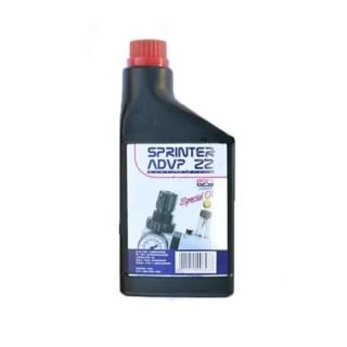 Масло за пневмогрупи и пневматични инструменти GAV SPRINTER ADVP 22