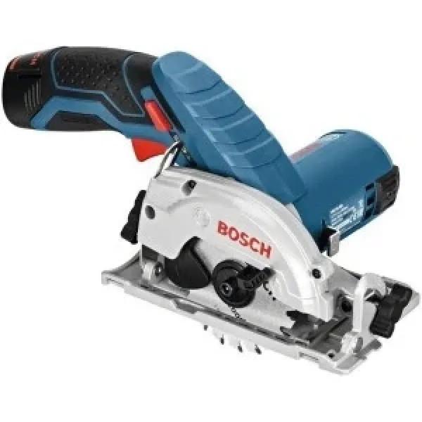Акумулаторен ръчен циркуляр Bosch GKS 12V-26 Professional Соло