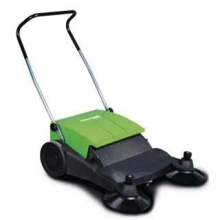 Ръчна метачна машина Cleancraft HKM 800