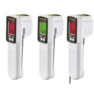 Термометър ThermoInspector (HACCP) Laserline