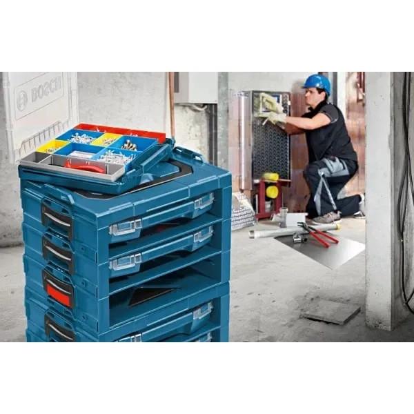 Куфар за транспорт Bosch i-BOXX 72 Professional