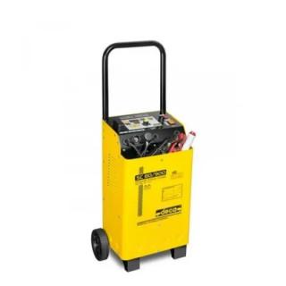 Автоматично зарядно и стартово устройство Deca SC 80/900
