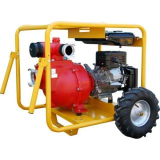 Моторна помпа с високо налягане за чиста вода Worms JET 120 XL