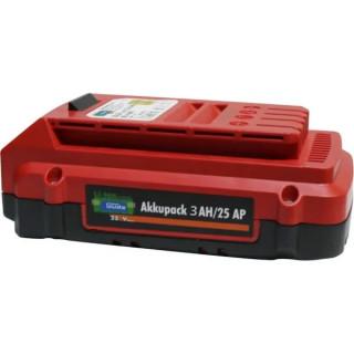 Акумулаторна батерия / GÜDE 95536 / 3AH, 25.2 V