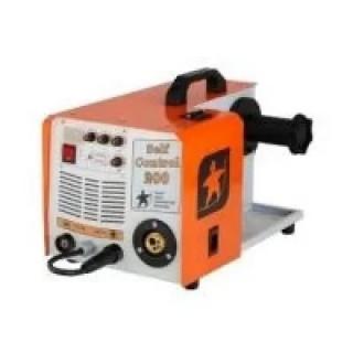 Инверторно телoподаващо АИГ DEL 350 IGBT + електрожен / 350 A