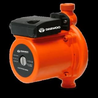 Циркулационна помпа DAEWOO DAEPRES100 (до 40C, 100 W, 1.5 m3/h, 10 bar, 9 м)