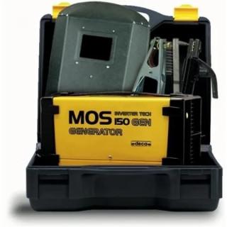 Инверторен електрожен Deca MOS 150 GEN 140А / 3kW