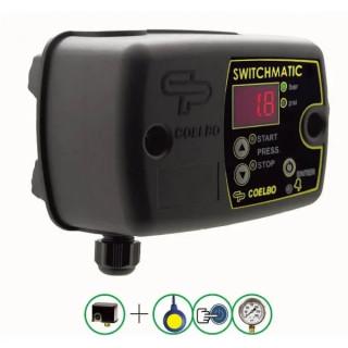 Електронно реле за налягане Switchmatic 3 COELBO