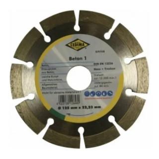 Диамантен диск за бетон ф400мм Cedima AR Standart