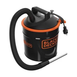 Прахосмукачка за пепел BLACK&DECKER BXVC20TPE