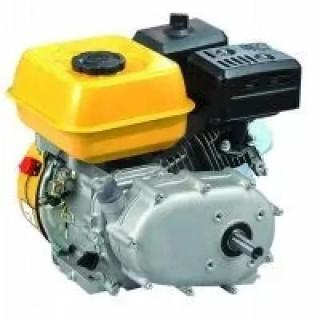 Двигател 4-тактов бензинов със съединител Lutian LT-168FCA