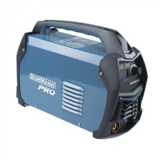 Инверторен заваръчен апарат Bormann PRO BIW2100 7.8kW