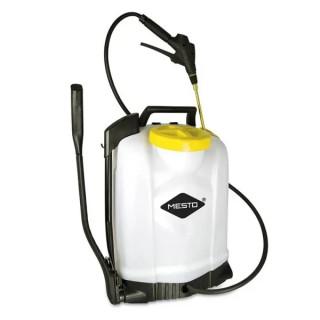 Ръчна пръскачка Mesto Backpack Sprayer RS185 / 18 литра 6 бара