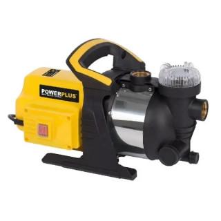 Градинска помпа POWER PLUS POWXG9554 / 1000W
