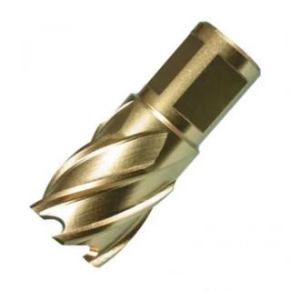 Фреза за метал ALFRA HSS-Co ф 18х 30 мм за магнитна бормашина