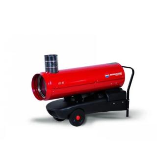 Дизелов отоплител с индиректно горене Biemmedue EC 32 / 32 kW /