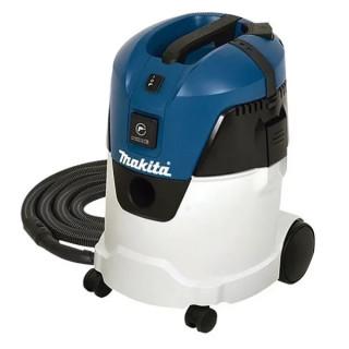 Прахосмукачка за сухо и мокро почистване Makita VC2512L 1kW