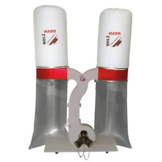 Прахоуловител HOLZMANN ABS3880/ 3300 W 230 V с 3 присъединителни отвора /