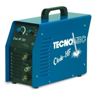Инверторен eлектрожен TECNOMEC Clode 130 HF DC