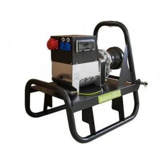 Tрифазен агро генератор FOGO Agrovolt AV 38 R - 30.4kW с AVR
