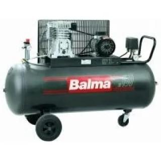 Електрически бутален компресор Balma 150/NS11L