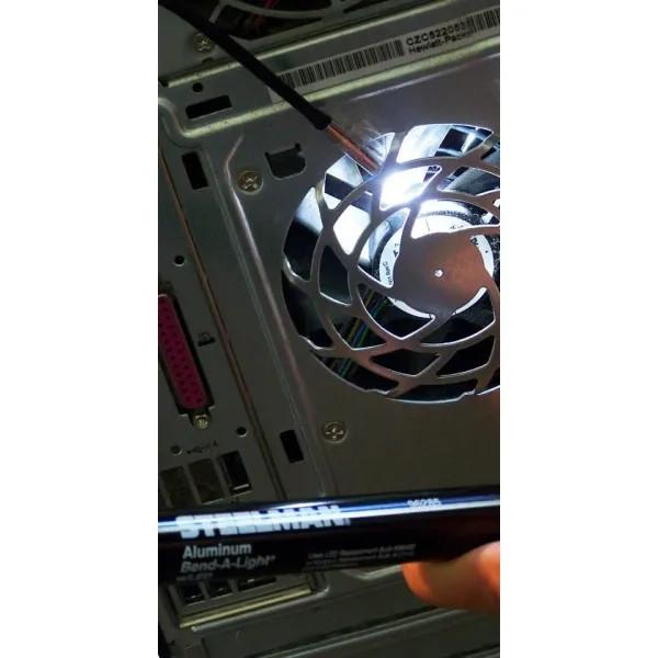 Гъвкава инспекционна лампа (60 см.)