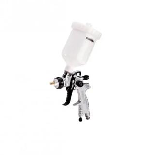 Пневматичeн бояджийски пистолет Metabo FSP 600 LVLP