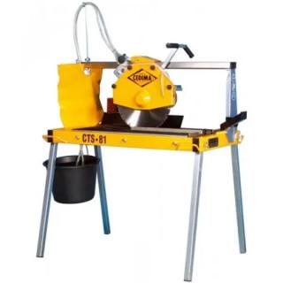 Машина за рязане на строителни материали CEDIMA CTS-81